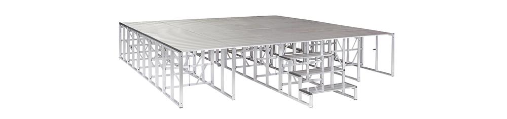 イメージ:ステージ D900床板通常仕様