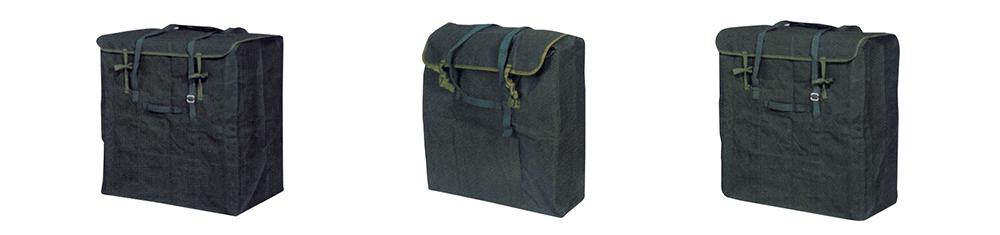 イメージ:キャリングバッグ:40型3基入用│2段型1基入用│2段型2基入用